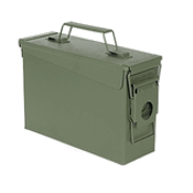 Ammo Cans & Accessories
