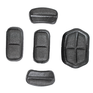 HEX PAD KIT FOR STALKER II BALLISTIC HELMETS