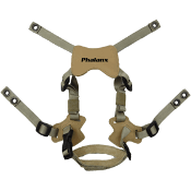 Helmet Suspension Systems