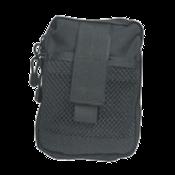 Phalanx BLACK Individual Patrol Officer First Aid Trauma Kit