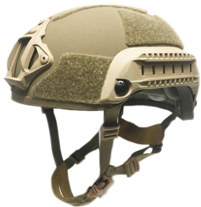 Helmet, AK, Armor
