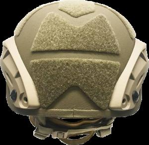 Helmet, AK,